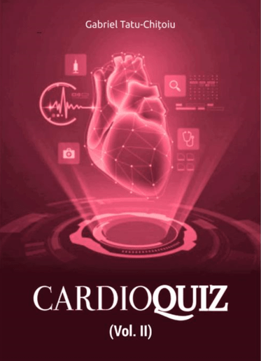 CARDIOQUIZ by Facebook Vol II eBook PDF
